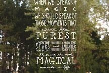 Magical inspir@tion