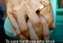 Quotes / A collection of inspiring quotes from seniors and those who love and care for them.