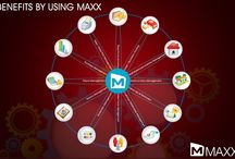Benefits by Using MAXX / Benefits by Using MAXX... http://maxxerp.blogspot.in/2013/11/benefits-by-using-maxx-easy.html