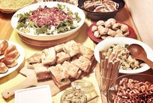 ByteSize events... / tasty, cozy, warm events.. with a special touch for each & every occasion