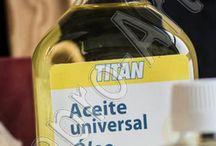 Aceites / Aceites no volátiles para dar brillo y elasticidad a los óleos. Toda la gama al mejor precio >> Repro-Arte, Taller y Tienda de Bellas Artes para artistas.
