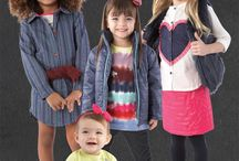 Fall 2016 Girls Clothing / Childrenswear designers preview their wholesale collections.