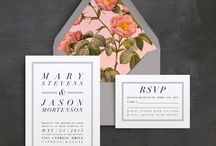 By Invitation Only : Florals