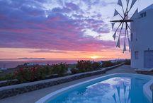 Windmill Villas, 5 Stars luxury villa in Imerovigli, Offers, Reviews