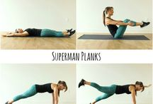 ab exercises for women flat stomach