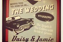Wedding K&J