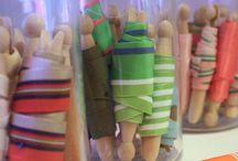 Sewing/Crafts/Scrapbooking/DIY / by Martha Hurst