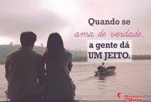 Amor / Sem mais...