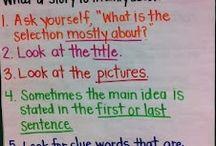 English and study skills reference