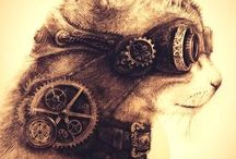Steampunk Pictures