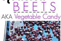 Recipes for Farm Fresh Produce / Delicious ways to enjoy fresh produce from farmers' markets