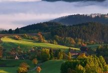 All around Slovakia / We want you to inspire to visit Slovakia one day