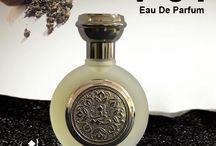 Perfumes & Makeup
