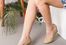 Pantofi cu platforma dama