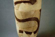 Mesopotamian pottery