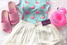 rafa 13anos flamingo