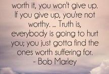Bob Marley / by Ashley Mendoza