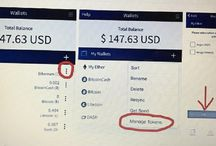 Wallet Creation for Storing KIN Tokens / I have been watching KIN since (May 2018). I have been looking for a good wallet to store my KIN and not have it all on the COSS Exchange.I ran across the Edge Wallet on APP Store on my iPhone and had no problem downloading & setting it up. So I just thought I'd like to share it here with all of you who might be interested.