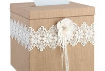 Gifts & Card Boxes