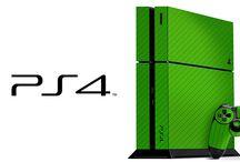Playstation 4 SW