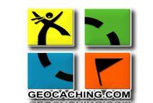 Geocaching / by Carolyn Beam