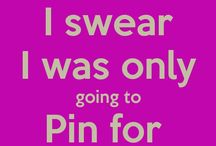 Pinterests me