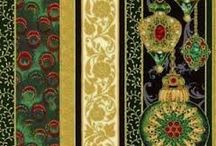 Hoffman collections / uncollected Hoffman fabrics