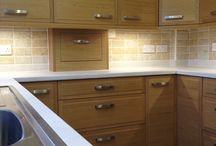 Kitchen installations  / New complete kitchen installation