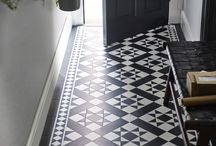 Amtico Decor / Original pattern from flooring pioneers. Amtico Décor patterns are elegant designs that evoke historical floor tiles. Get pattern inspiration for your home from the designers at Amtico.
