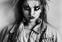Nina Hagen / Catharina Hagen, Queen of Punk