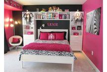 Bedroom suites / Bedroom decor