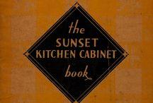 Vintage Cookbooks - (full text digital)