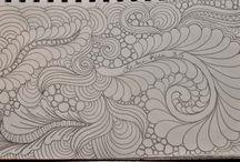 Рисунки, образцы 1