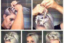 copy pro krátké vlasy