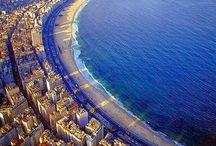Beaches - Top 10 Travel List