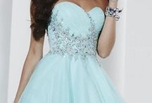 Hübsche Kleider