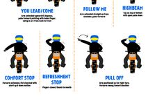 Useful to motorcyclists / Everything about riding ...Safely