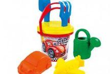 Плажни играчки и аксесоари/ BEACH TOYS