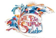 IT'S SUMMER 2015 / There is a special edition in the air…SUMMER 2015