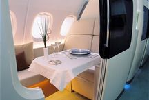 Comment senvoyer en lair en A380