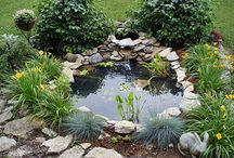 jazierko a zahradne inspiracie