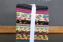fabric / by Candi Weinrick