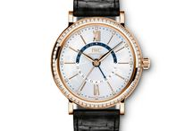 New IWC midsize collection / Ladies are being served too!