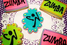 BISCUIT ZUMBA