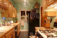 Kitchen Inspirations / Ideas for kitchen updates!