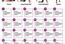Slav exercices