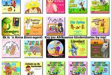 Afrikaanse Kinderstories / Vir die grootste verskeidenheid Afrikaanse kinderstories op CD besoek www.AnnaEmm.co.za - boekies en DVDs ook beskikbaar!    Sluit aan by ons span agente regoor die land en verdien 'n ekstra inkomste deur ons stories te verkoop. Kontak agente@annaemm.co.za