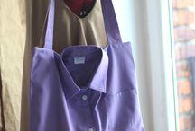 The Bag Shirt