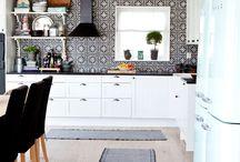 HOME - kitchen / Future home