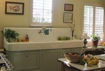 *kitchen sink*